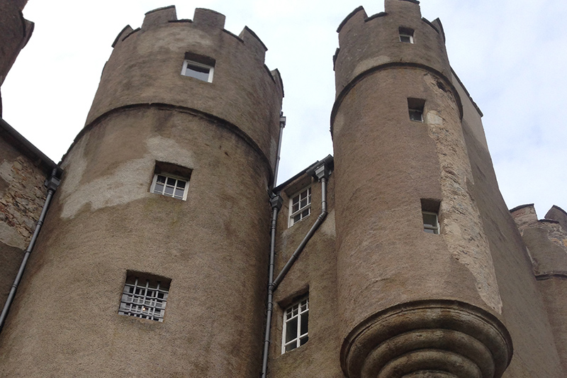 Aberdeen Day Tour to Braemar Castle and Deeside