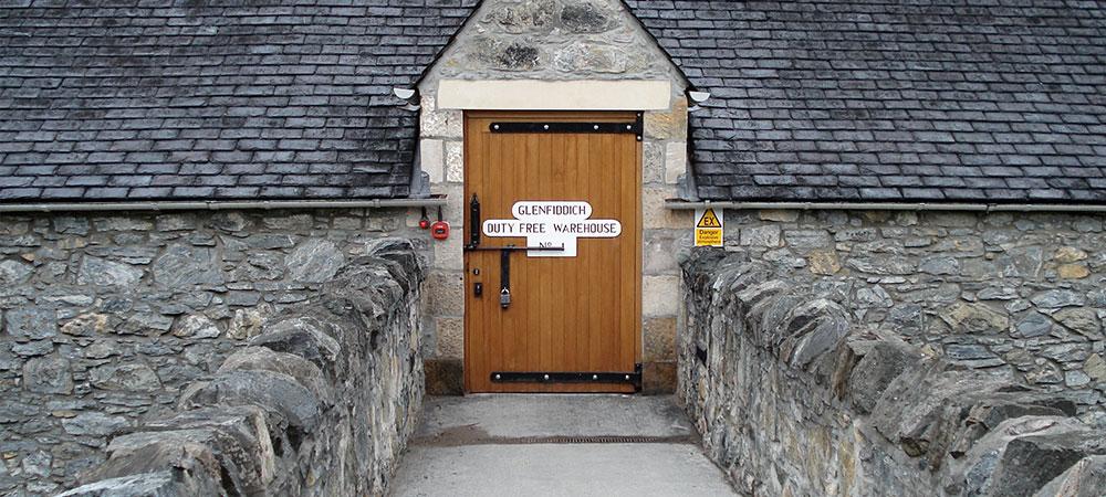 Glenfiddich Tour From Aberdeen