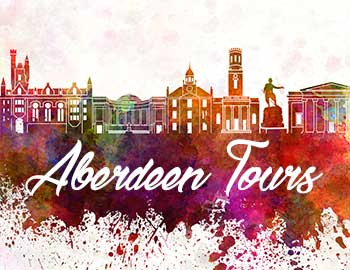 Aberdeen Tours have a selection of Aberdeen Sightseeing Day Trips of Castles, Whisky Distilleries and hidden gems that surround Aberdeen, Scotland.
